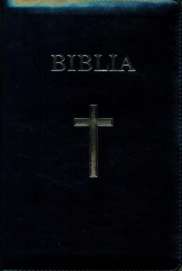 Biblia 076 neagra