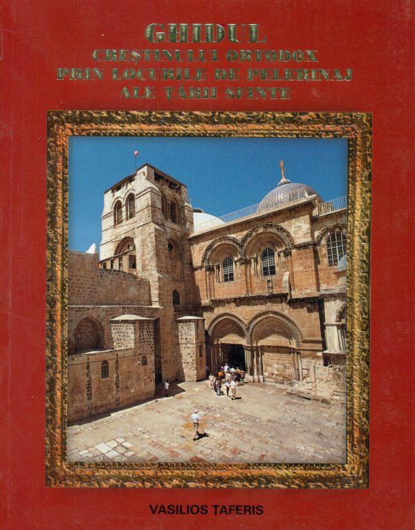 Ghidul crestinului ortodox
