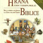 Hrana din timpurile Biblice