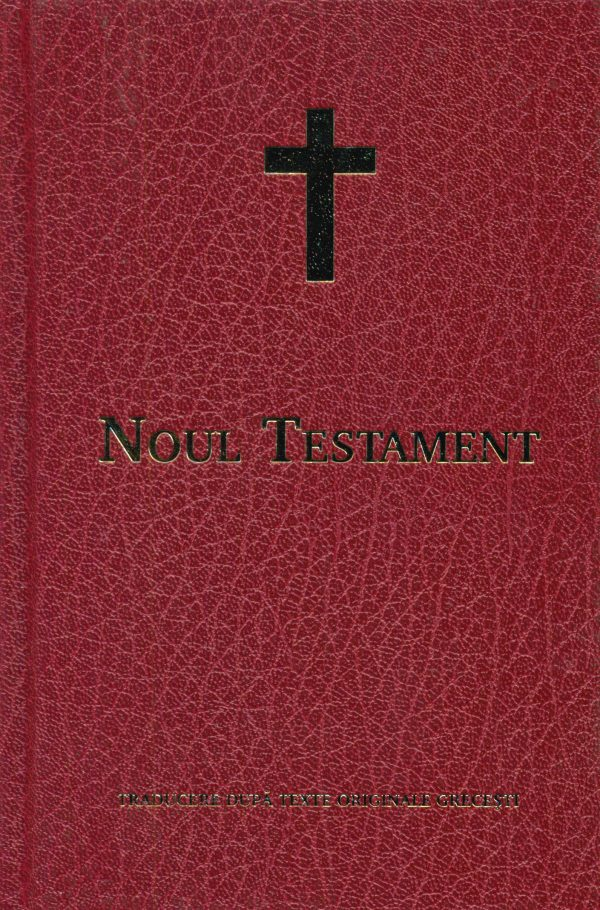 Noul Testament Interconfesional